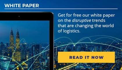 Distribution logistics for the food & beverage sector